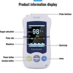 Pulse Oximeters – Philippine Medical Supplies